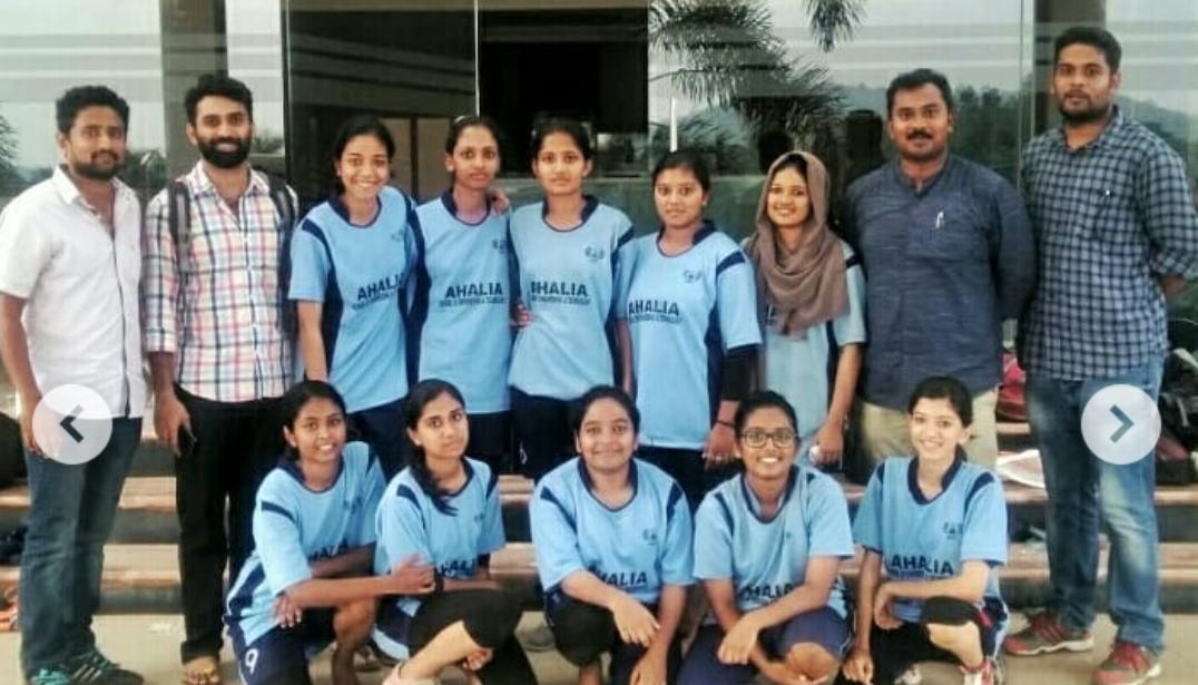 Neeraja M., Priyanka Thachath and team win third position in KTU E-Zone Tournament