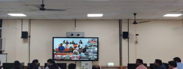 Inauguration of Skill Delivery Platform Kerala (SDPK)