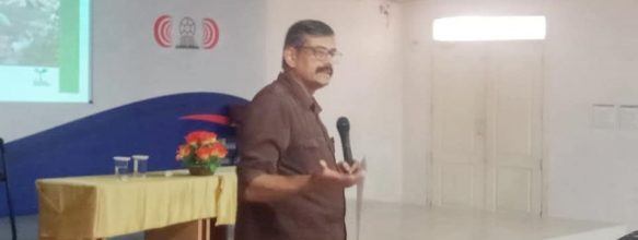 One-Day Workshop on Plastic Pollution Control