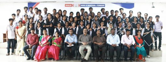 One-Day Workshop on Theory and Practice of Ham Radio Operations
