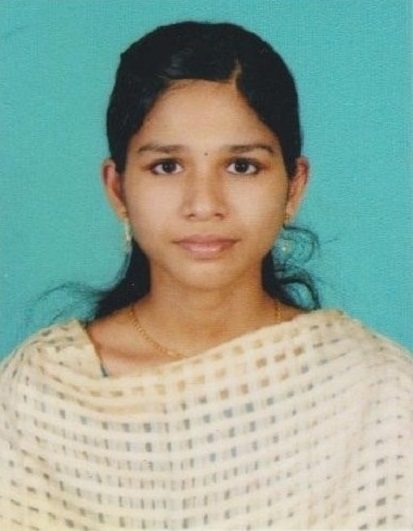 Aiswarya R. Gets Placed in CTS