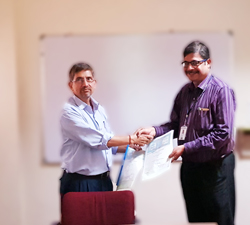 MoU With BPL Telecom Pvt. Ltd.