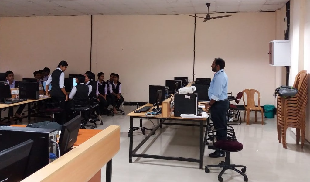 Workshop On Cloud Technology