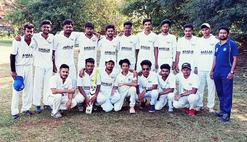 APJAKTU E ZONE Cricket Team