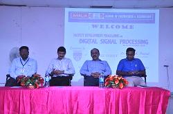 KTU Sponsored Faculty Development Programme