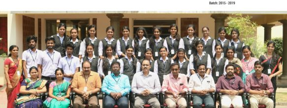 Students – Electronics and Communication Engineering