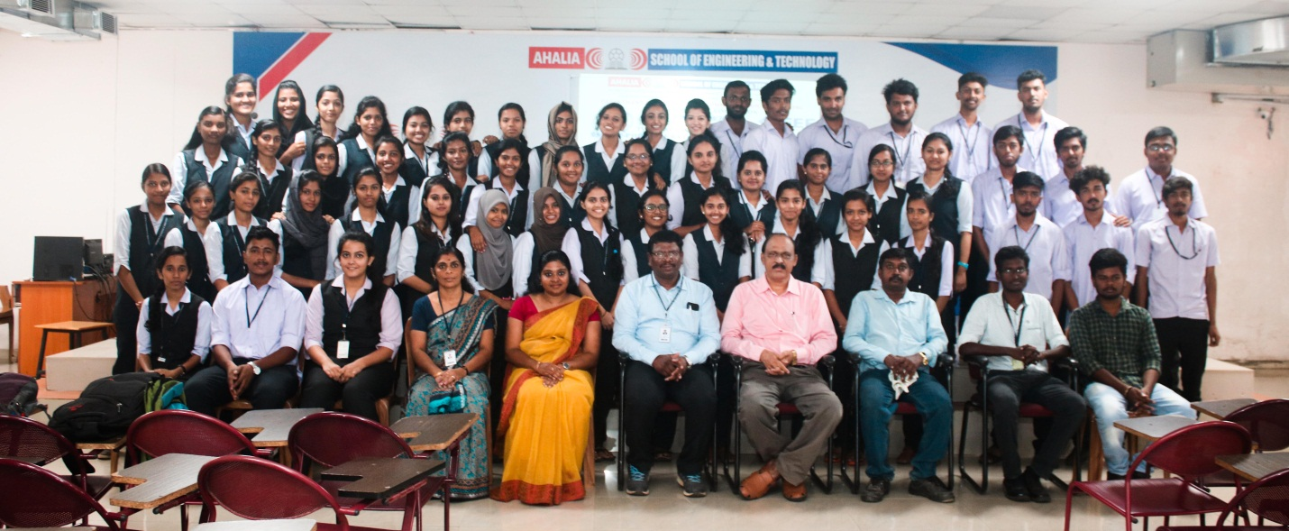 ECE Association Inauguration And Two Day Hands-On Workshop On Smart Phone Service And Trouble Shooting