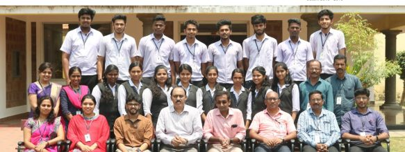 Students – Electrical and Electronics Engineering