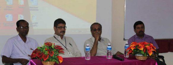Faculty Development Program on Composite Materials