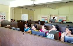 Workshop On IOT