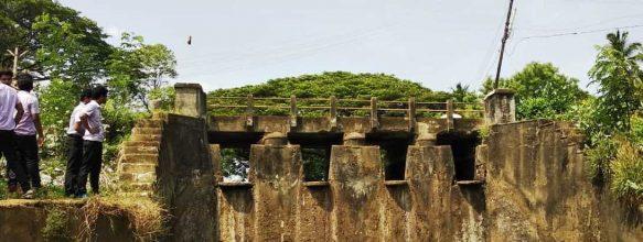 Industrial Visit To Malampuzha Dam