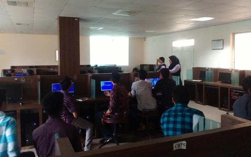 Seminar On Object Oriented Programming