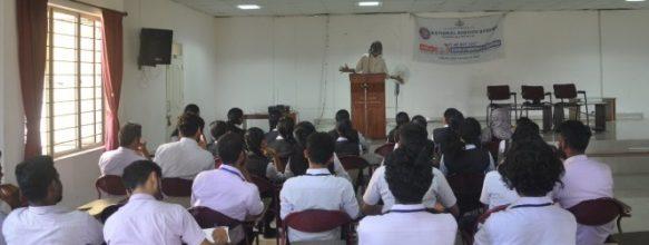 NSS Orientation Programme