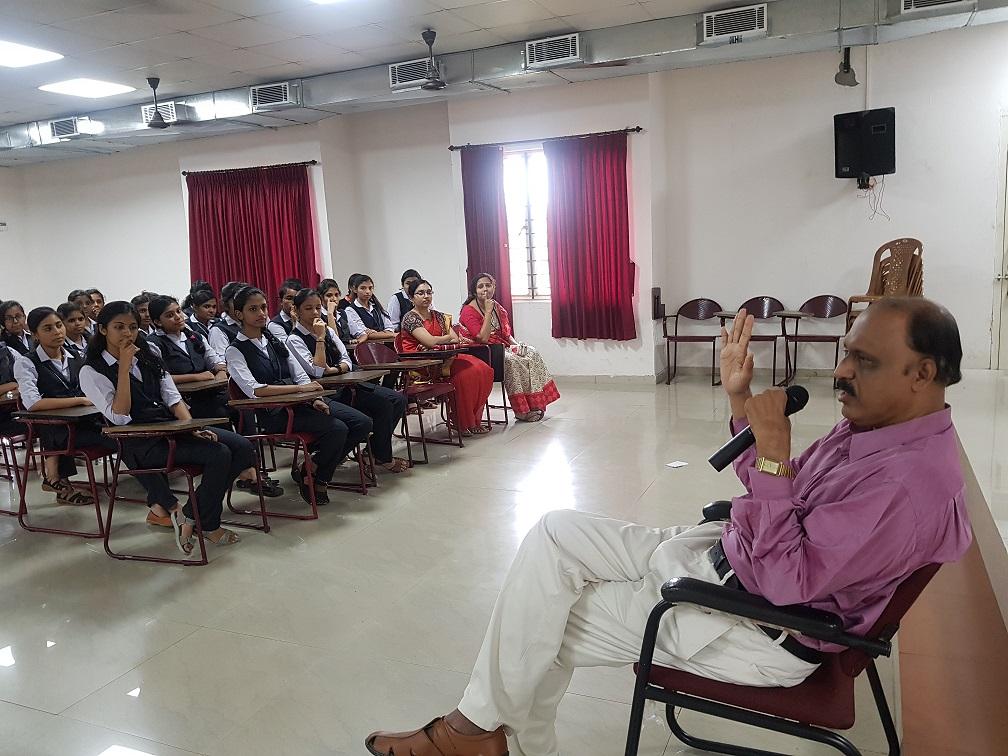 Orientation Programme for NSS Volunteers