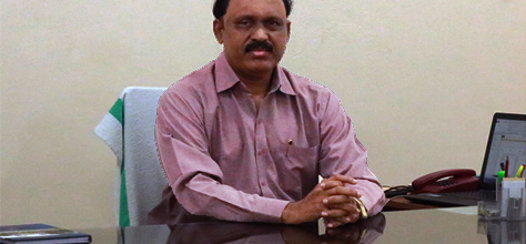 Our Principal