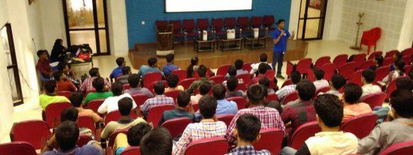 Workshop On Sixth Sense Robotics