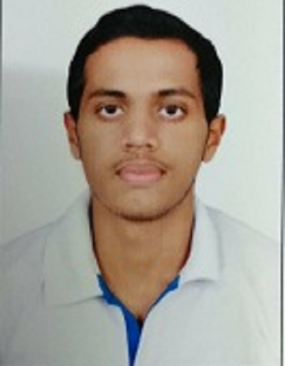 Sreejith S. gets selected for University Badminton team