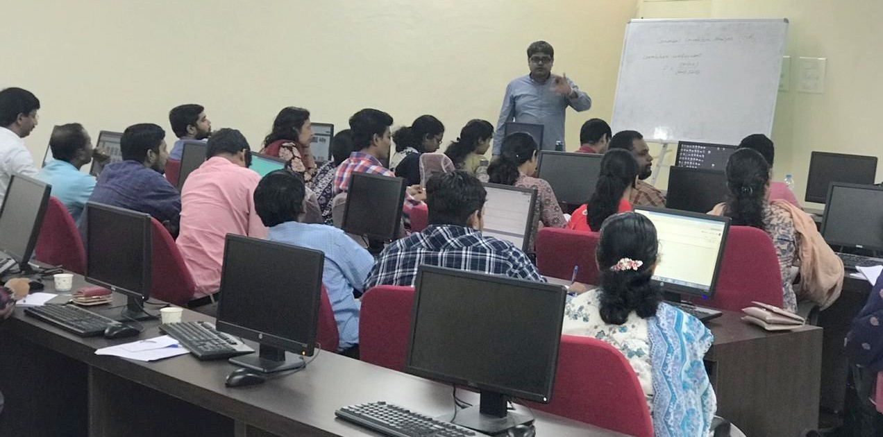 Training of Trainers Program