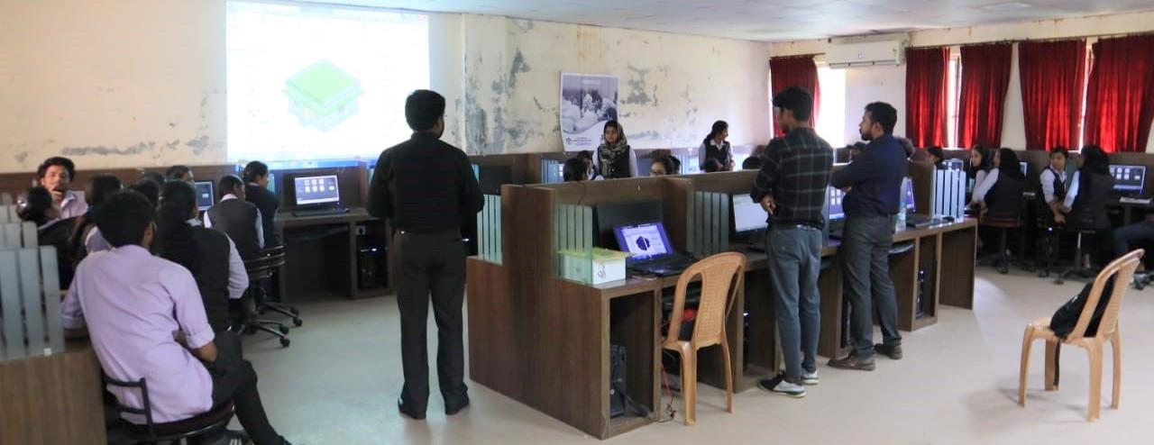 Workshop on Revit Architecture