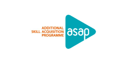 Additional Skill Acquisition Programme (ASAP)