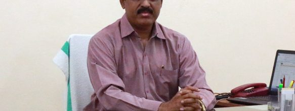 P. R. Sreemahadevan Pillai