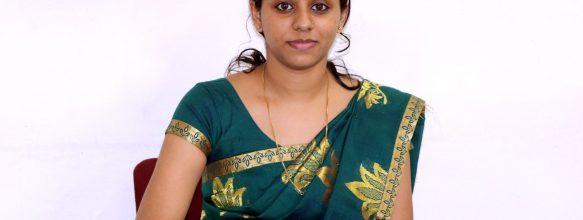 Sruthy Sukumaran