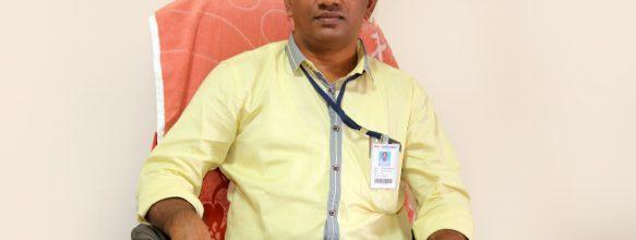 G. Murugananth