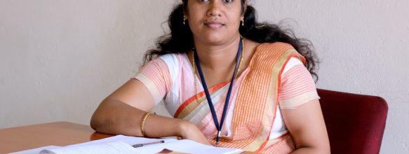 Sunitha K. G.