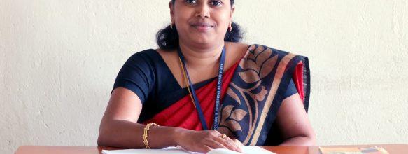 Sangeetha P. S.