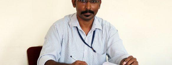 Anand Haridas