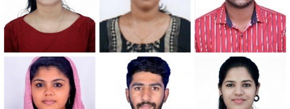 5 Students Join Ahalia Group