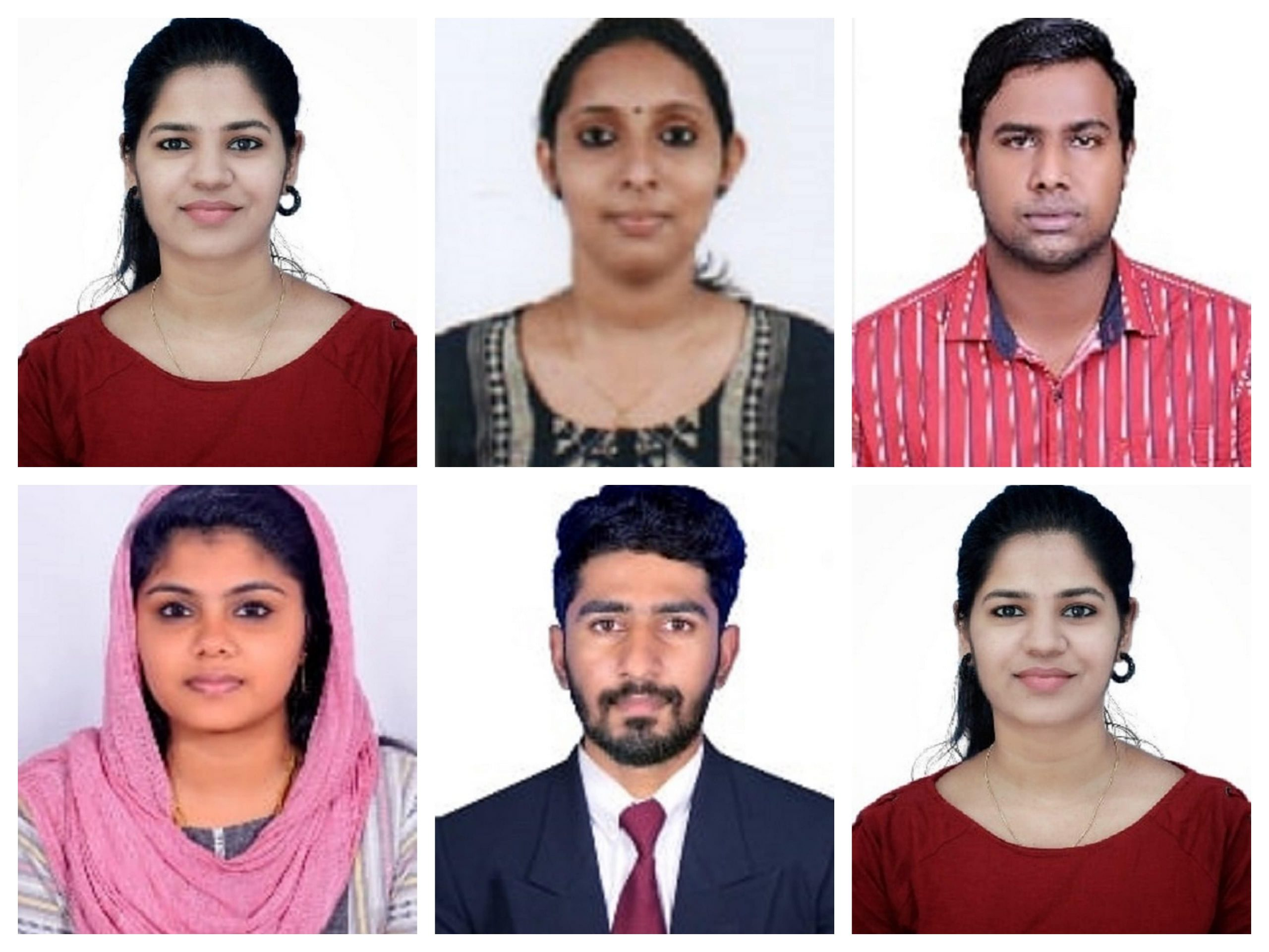 5 Students Join Ahalia Group