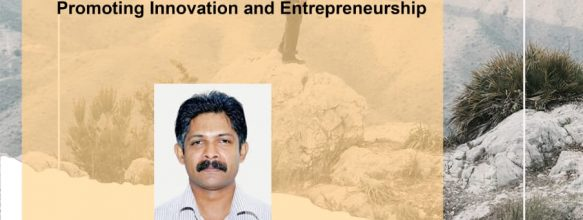 Webinar on 'Catalyst – Role of Teachers in Promoting Innovation and Entrepreneurship'
