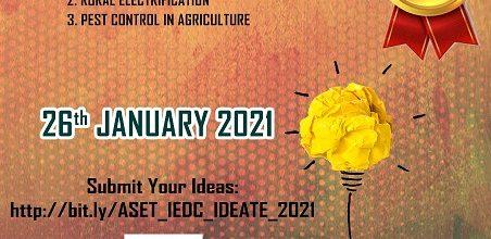 IDEATE 2021
