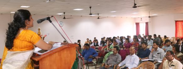 Seminar on 'Meaningful Education and Student Values'