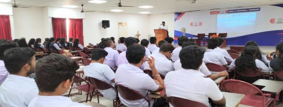 One Day Workshop on 'Situation Management'