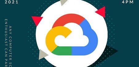 Webinar on 'Google Cloud Ready'