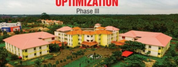 AICTE-ISTE Sponsored Six Day FDP on Machine Learning and Optimization – Phase III