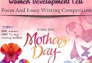 2021 Mother's Day Celebrations
