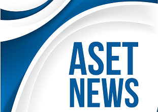 June 2021 ASET NEWS Released
