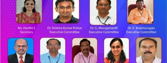 2021-22 ASET Alumni Association Office Bearers