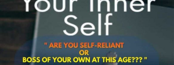 Finding Your Inner Self