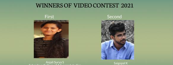 Video Contest on 'Atmanirbar Bharat'